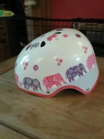 Kids micro helmet.