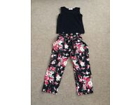 Girls outfit age 3/4