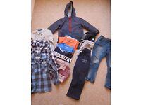 Boys Aged 5 Clothes Bundle