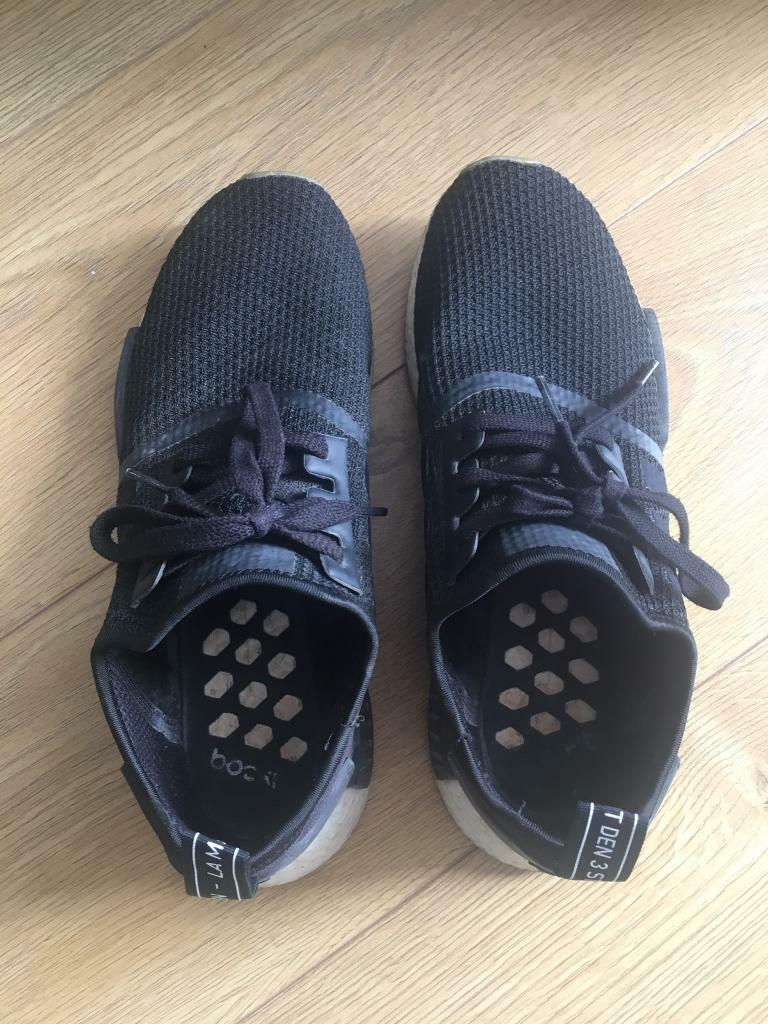 new arrival 9b1de ca3c1 Adidas NMD R1 Gum Trainers Size 10.5 UK/44 EU | in Hammersmith, London |  Gumtree