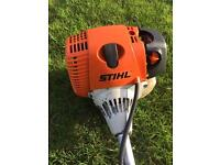 Stihl fs130 4 mix Petrol strimmer