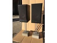 HI FI Speakers ACOUSTIC ENERGY AEGIS one speakers