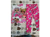 Lol doll pyjamas.. Brand new