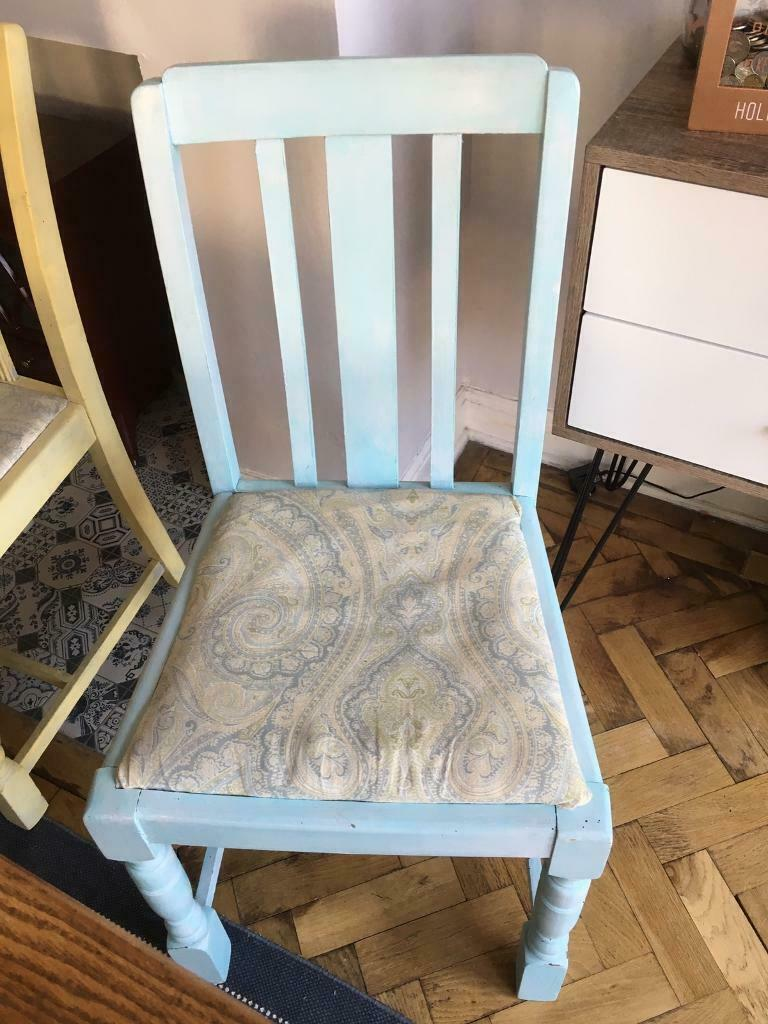 Awe Inspiring 6 Chairs In Swansea Gumtree Home Interior And Landscaping Palasignezvosmurscom