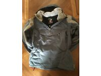 Rossignol ladies ski jacket/smock - as new condition