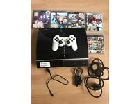 Ps3 console Bundle with wireless controller