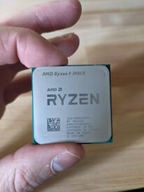 AMD Ryzen 9 3900X 3.8GHz AM4 12-Core Processor