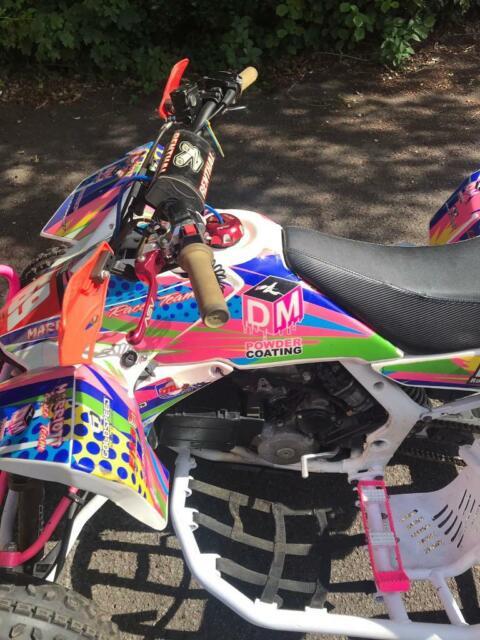 Suzuki ltr 450 race quad | in Meriden, West Midlands | Gumtree