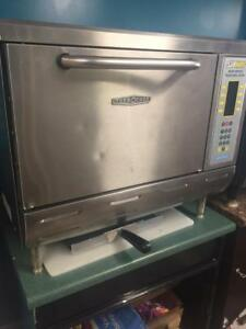 Turbo Chef High Speed Commercial Oven
