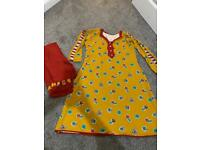 New Pakistani/ indian dress