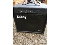 Laney bass amp