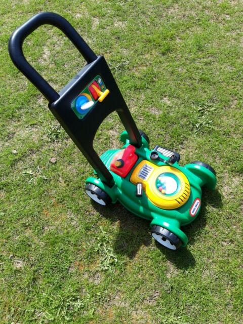 Little Tikes Lawn Mower | in Great Cambourne, Cambridgeshire | Gumtree