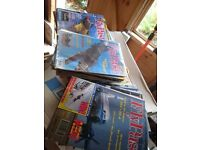 Fly Past magazines