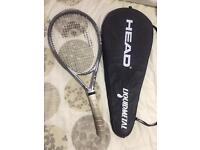 Tennis racket Head s6 limited edition