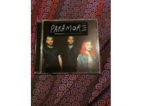 Paramore Album New