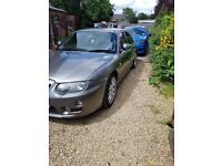 MG ZT for sale