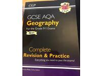Aqa geography revision & practice