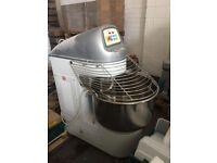 Esmach Dough Mixer - Portview Trade Centre Kitchen Equipment