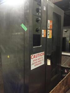 Henny Penny Combi Oven - Electric Commercial Oven - iFoodEquipment.ca