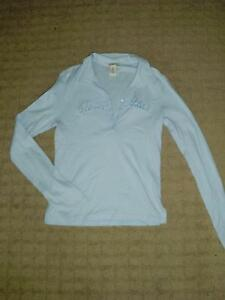 Brand New - Women's Aeropostale Long-Sleeve Top, Med