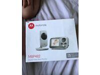 Motorola MBP482 Camera ONLY