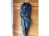 """Swift Leather Motor Cycle trousers 30"""""""