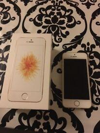 iPhone SE 16g unlocked