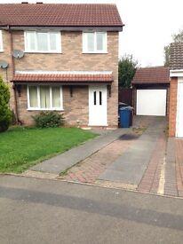 House to rent Compton acres w/b