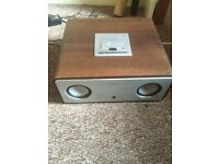 Home bluetooth surround sound sub woofer