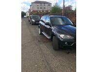 BMW, X5, Estate, 2007, Other, 2993 (cc), 5 doors