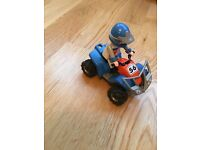 Playmobil Quad Bike