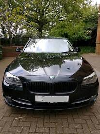 BMW 2.0 520D SE 4doors with PCO full service 2010 60 plate