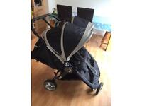 Baby Jogger City Mini Double Puschair