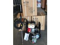 Brand new MTS Petrol Pressure / Power Washer