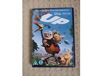 UP (2009) - Disney Pixar