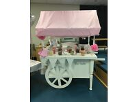 Sweet Cart for Hire from £60.00