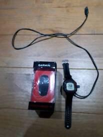 Garmin forerunner 10.gps watch