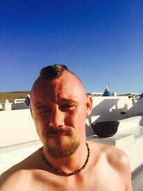 Professional gay male seeking room in Brighton/Hove