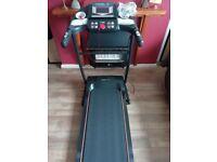 Treadmill T100 Premierfit