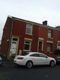 3 bed property in Audley Area of Blackburn