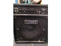 Fender rumble 30 bass amp - spares and relairs