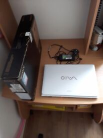 SONY VAIO ,CORE i5,2.5 GHZ,750GB,4 RAM