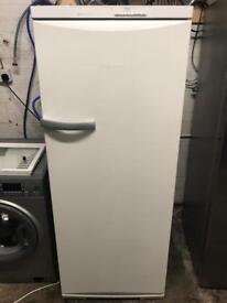 Miele white standing freezer