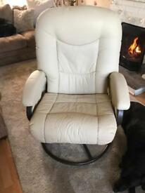 Lovely rocking /glider/nursing chair