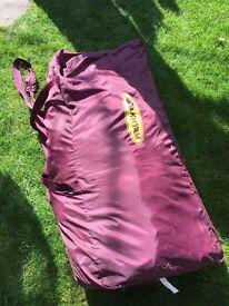 Khyam 4/5 berth tent