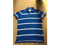 XL Abercrombie & Fitch boys polo shirt