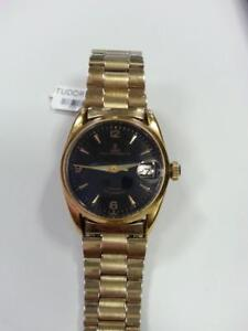 Tudor Prince Oyster Date 7944-We sell used watches and Jewelry.