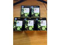 Brand New HP Cartridges For Sale - FREE UK DELIVERY!!!