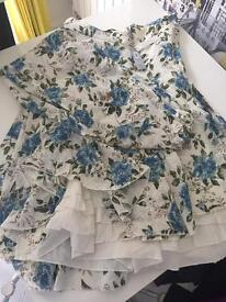 NEW- Beautiful Marks and Spencer Per Una skirt - size 16