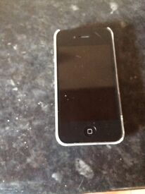 IPHONE 4S (NO CHARGER)
